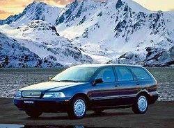 V40 2.0 T (160hp)(VW) Volvo фото