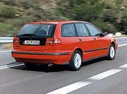 Volvo V40 2.0 T (165hp)(VW) фото