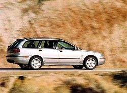V40 2.0 T (165hp)(VW) Volvo фото