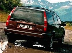 Volvo V70 2.0 T фото