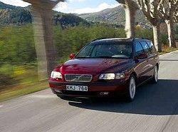 Volvo V70 2.3 20V T фото