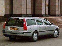 V70 2.3 20V T Volvo фото