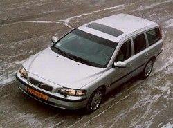 Volvo V70 2.3 20V T 4WD фото