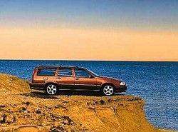 V70 2.3 20V T 4WD Volvo фото
