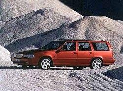 V70 2.4 20V T (140hp) Volvo фото