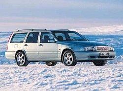 Volvo V70 2.4 20V T AWD (193hp) фото