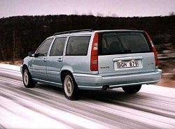 V70 2.4 20V T AWD (193hp) Volvo фото