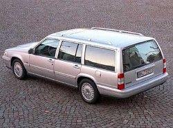 Volvo V90 2.9 T фото