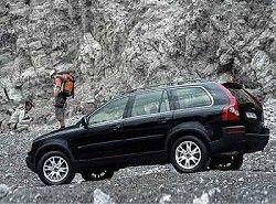 XC90 2.8 Volvo фото