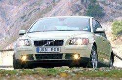 Volvo S40 II 2.4i фото