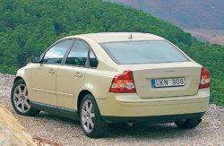 S40 II 2.4i Volvo фото
