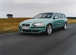V70 R Volvo фото