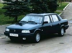 Vladimir 2144R5 4WD АЗЛК фото