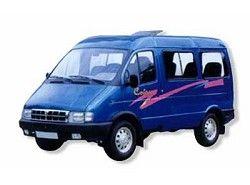 ГАЗ 22171-5104 фото