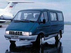 ГАЗ 22171-5304 фото