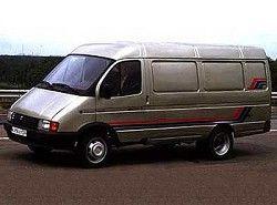 ГАЗ 2705 (90hp) (D4026) фото