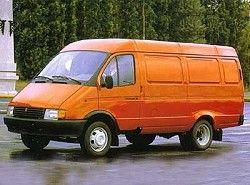 ГАЗ 2705-0014 фото