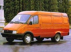 ГАЗ 2705-0121 фото