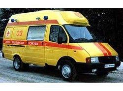 ГАЗ 27053 (100hp) (D4061) фото