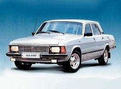 ГАЗ 3102 (140hp) фото