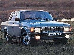 ГАЗ 3102-305 (150hp) фото