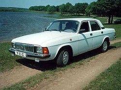 ГАЗ 31029 (100hp) фото