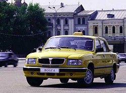 ГАЗ 3110 (138hp) фото
