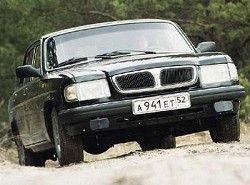 3110-102 ГАЗ фото