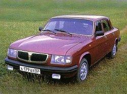 ГАЗ 3110-305 фото