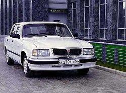 ГАЗ 3110-342 фото