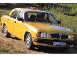 ГАЗ 3110-446 фото