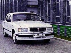 ГАЗ 3110-600 фото