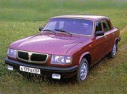 3110-600 ГАЗ фото