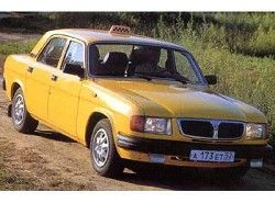 ГАЗ 3110-601 фото