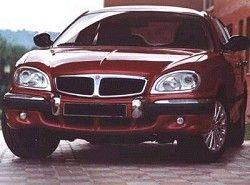 ГАЗ 3111 фото
