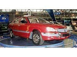 ГАЗ 3111-601 фото