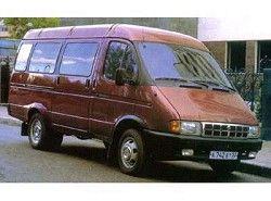 ГАЗ 3221-0224 фото