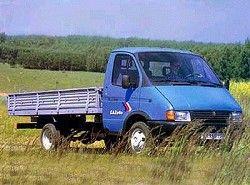 ГАЗ 330202-1114 фото