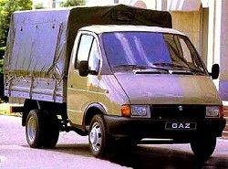 ГАЗ 3302-1112 фото