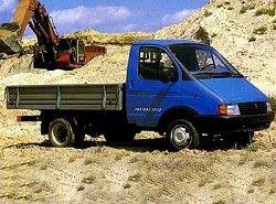 ГАЗ 3512 (110hp) (D4063) фото