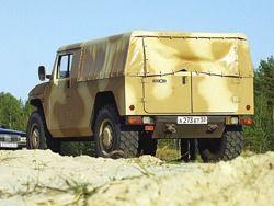 2975 Тигр ГАЗ фото
