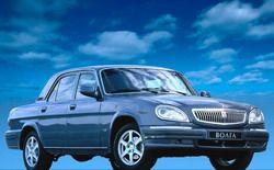 ГАЗ 31105 фото