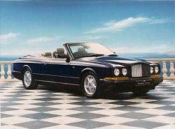 Azure Bentley фото