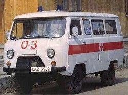 3160 УАЗ фото