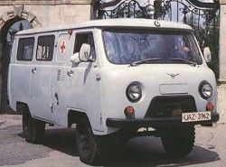 УАЗ 31602-012 фото